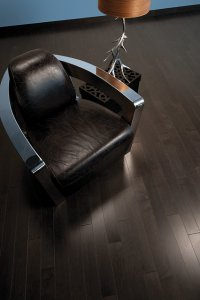 skórzany fotel