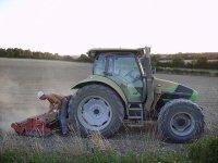 prace w rolnictwie