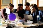 Zebranie w firmie