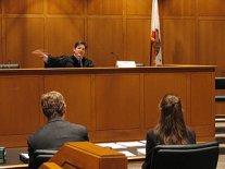 sędzia, sąd